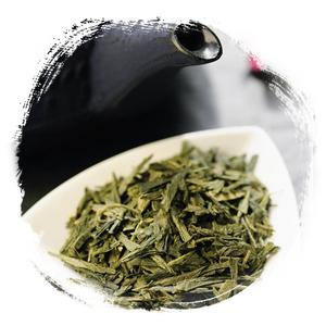 绿茶:不发酵