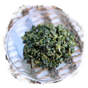 青茶:半发酵